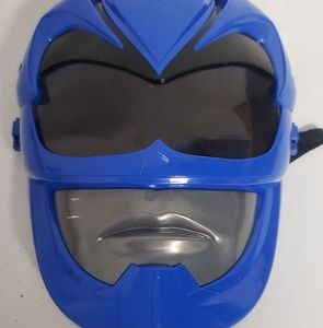 AWESOME POWER RANGERS MASK!